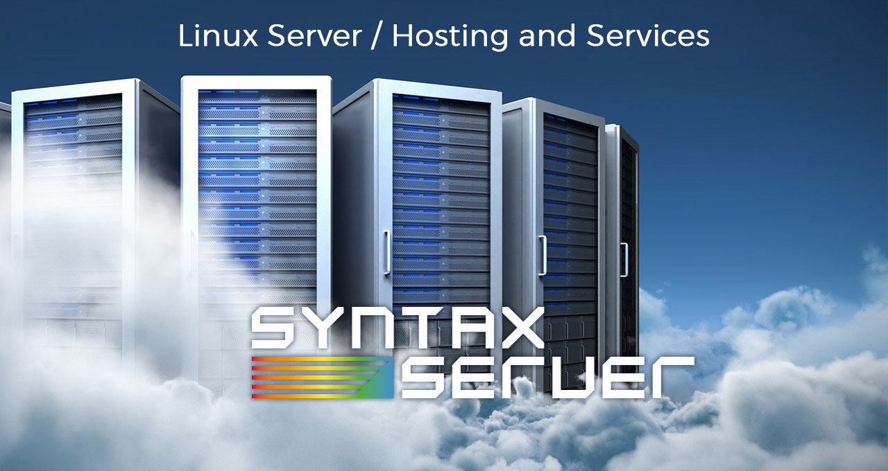 Linux Hosting / Servers and Services